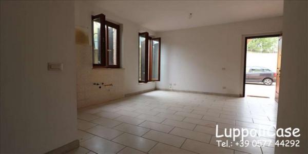 Appartamento in vendita a Siena, Con giardino, 70 mq - Foto 1