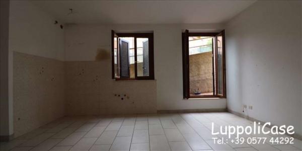 Appartamento in vendita a Siena, Con giardino, 70 mq - Foto 9