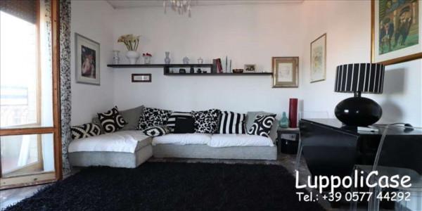Appartamento in vendita a Siena, 143 mq - Foto 8