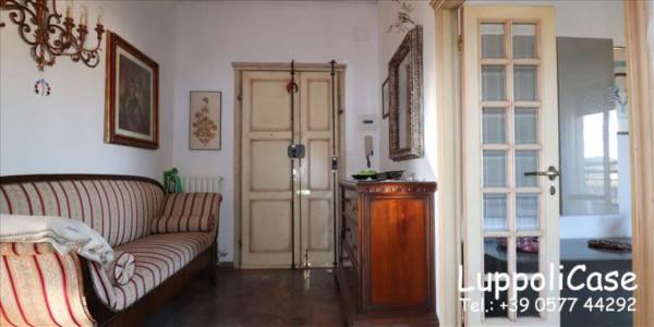 Appartamento in vendita a Siena, 143 mq - Foto 9