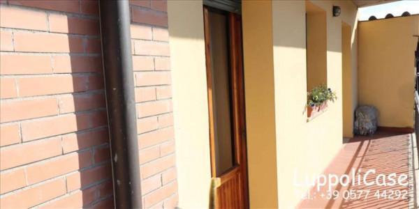 Appartamento in vendita a Siena, 89 mq