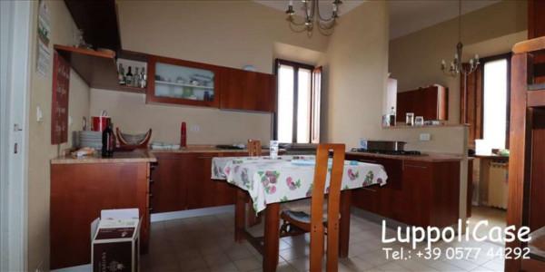 Villa in vendita a Sovicille, Con giardino, 250 mq - Foto 3