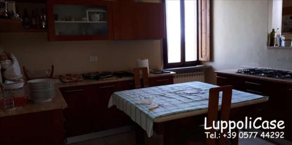 Villa in vendita a Sovicille, Con giardino, 250 mq - Foto 10