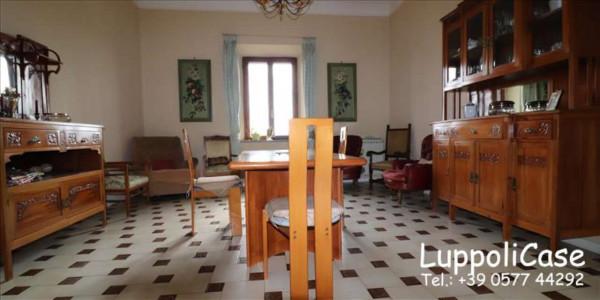 Villa in vendita a Sovicille, Con giardino, 250 mq - Foto 4