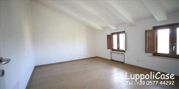Appartamento in vendita a Siena, Con giardino, 80 mq - Foto 5
