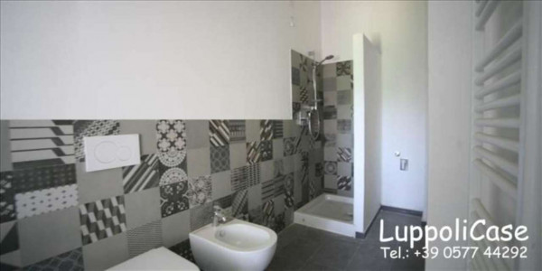 Appartamento in vendita a Siena, Con giardino, 80 mq - Foto 3