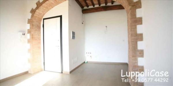 Appartamento in vendita a Siena, Con giardino, 60 mq - Foto 6