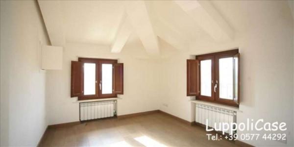 Appartamento in vendita a Siena, Con giardino, 60 mq - Foto 5