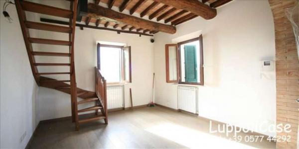 Appartamento in vendita a Siena, Con giardino, 60 mq - Foto 7