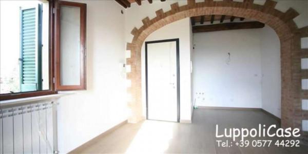 Appartamento in vendita a Siena, Con giardino, 60 mq - Foto 8