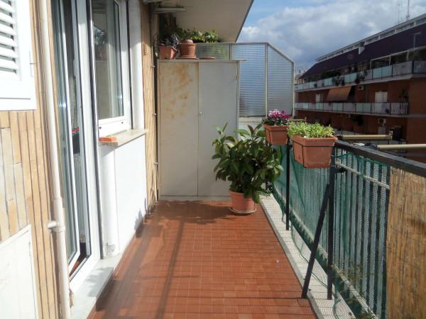 Appartamento in vendita a Roma, Monti Tiburtini Pietralata, 100 mq - Foto 10