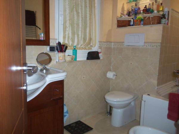Appartamento in vendita a Roma, Monti Tiburtini Pietralata, 100 mq - Foto 2