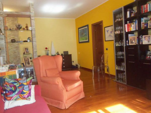 Appartamento in vendita a Roma, Monti Tiburtini Pietralata, 100 mq - Foto 22