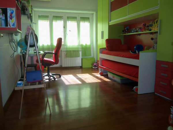 Appartamento in vendita a Roma, Monti Tiburtini Pietralata, 100 mq - Foto 16