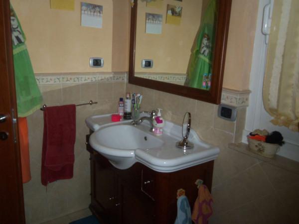 Appartamento in vendita a Roma, Monti Tiburtini Pietralata, 100 mq - Foto 13