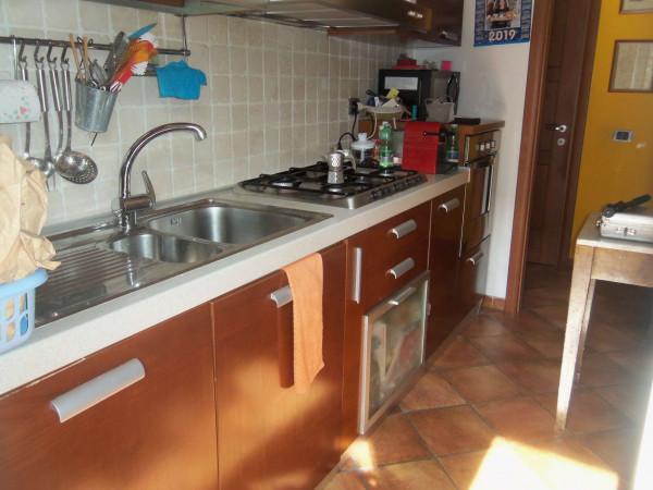 Appartamento in vendita a Roma, Monti Tiburtini Pietralata, 100 mq - Foto 19