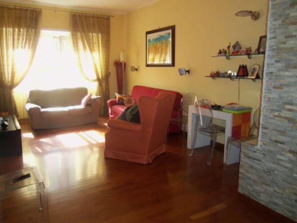 Appartamento in vendita a Roma, Monti Tiburtini Pietralata, 100 mq
