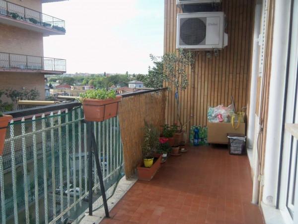 Appartamento in vendita a Roma, Monti Tiburtini Pietralata, 100 mq - Foto 9