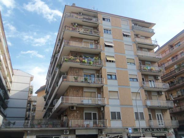 Appartamento in vendita a Roma, Monti Tiburtini Pietralata, 100 mq - Foto 8