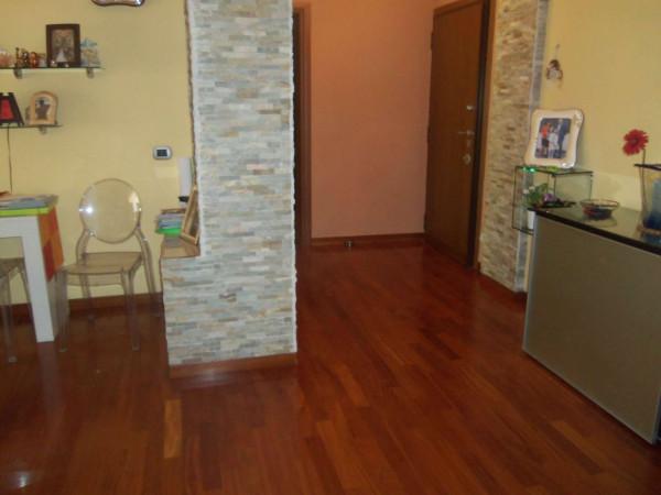 Appartamento in vendita a Roma, Monti Tiburtini Pietralata, 100 mq - Foto 21