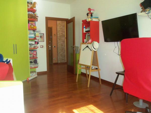 Appartamento in vendita a Roma, Monti Tiburtini Pietralata, 100 mq - Foto 15