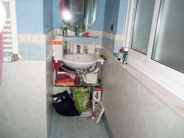Appartamento in vendita a Roma, Monti Tiburtini Pietralata, 100 mq - Foto 3