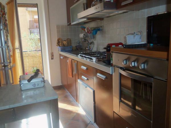 Appartamento in vendita a Roma, Monti Tiburtini Pietralata, 100 mq - Foto 20