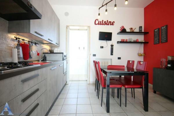 Appartamento in vendita a Taranto, Rione Italia, Montegranaro, 95 mq - Foto 15