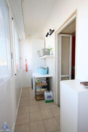 Appartamento in vendita a Taranto, Rione Italia, Montegranaro, 95 mq - Foto 6