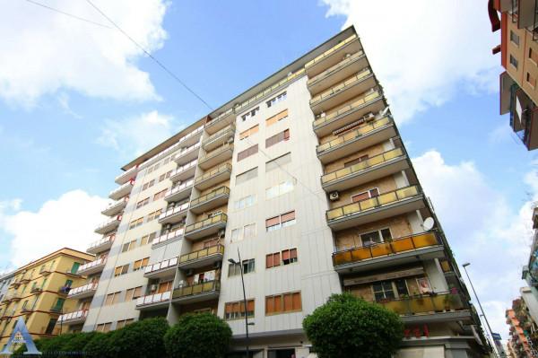 Appartamento in vendita a Taranto, Rione Italia, Montegranaro, 95 mq - Foto 3
