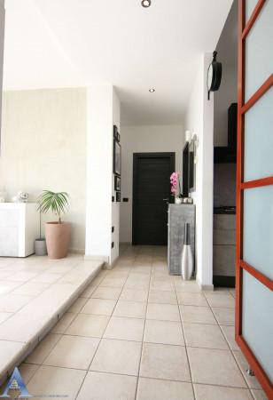 Appartamento in vendita a Taranto, Rione Italia, Montegranaro, 95 mq - Foto 19