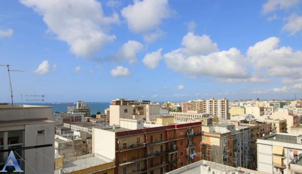 Appartamento in vendita a Taranto, Rione Italia, Montegranaro, 95 mq - Foto 7