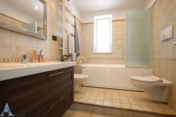 Appartamento in vendita a Taranto, Rione Italia, Montegranaro, 95 mq - Foto 9