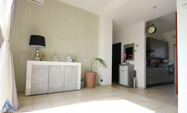 Appartamento in vendita a Taranto, Rione Italia, Montegranaro, 95 mq - Foto 18