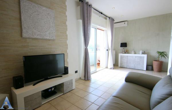 Appartamento in vendita a Taranto, Rione Italia, Montegranaro, 95 mq - Foto 16