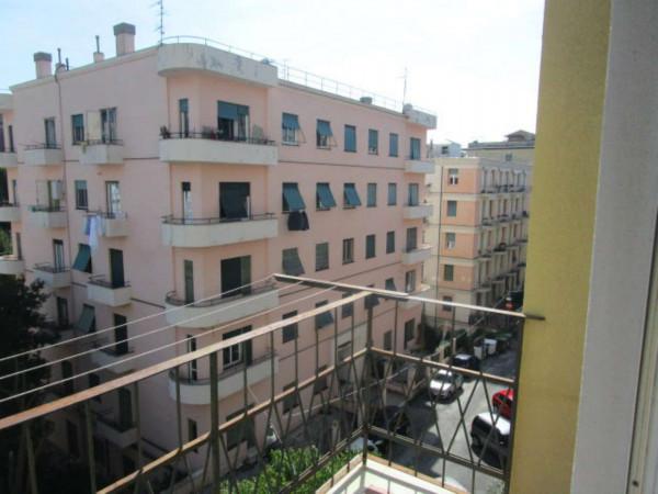 Appartamento in vendita a Genova, Albaro, 100 mq - Foto 12