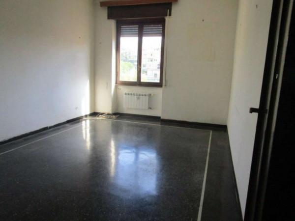 Appartamento in vendita a Genova, Albaro, 100 mq - Foto 19