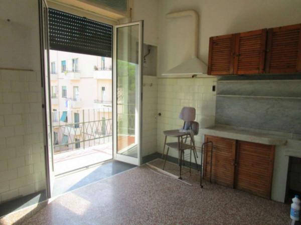 Appartamento in vendita a Genova, Albaro, 100 mq - Foto 13