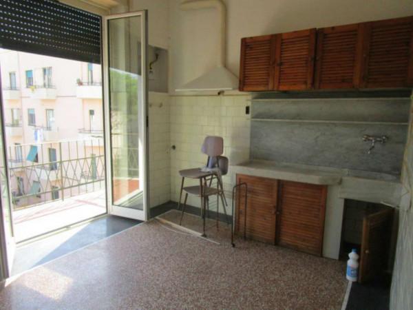Appartamento in vendita a Genova, Albaro, 100 mq - Foto 14