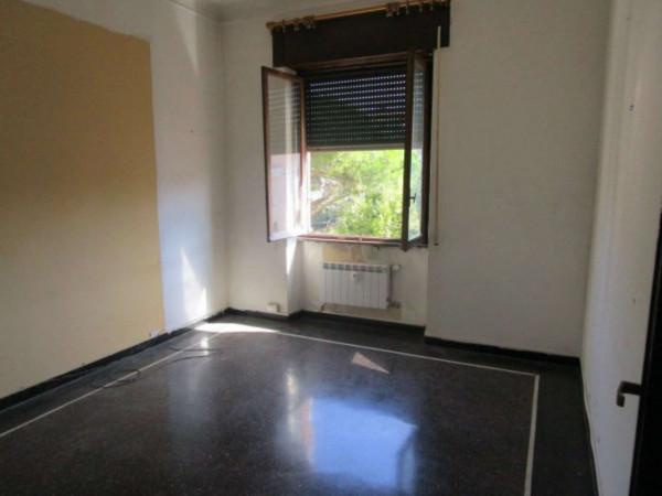 Appartamento in vendita a Genova, Albaro, 100 mq - Foto 21