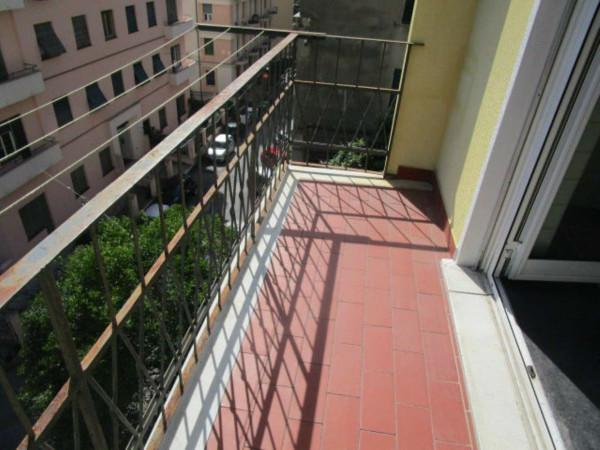Appartamento in vendita a Genova, Albaro, 100 mq - Foto 9