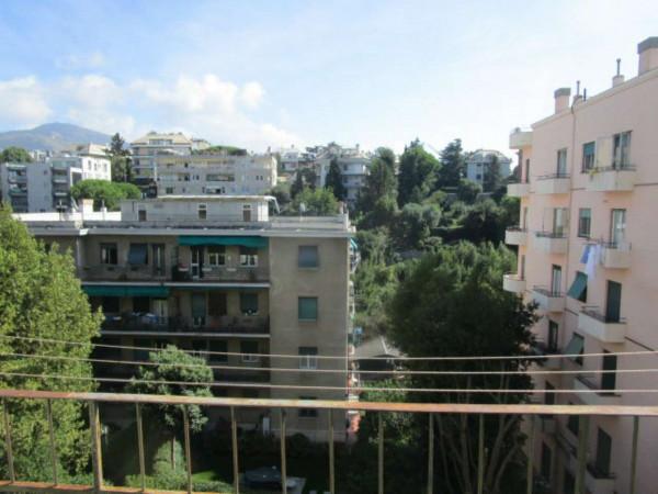 Appartamento in vendita a Genova, Albaro, 100 mq - Foto 11