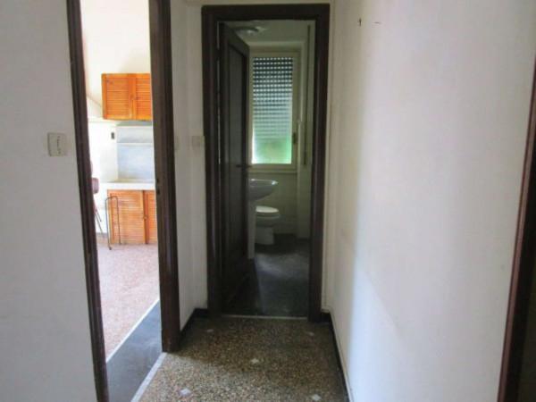 Appartamento in vendita a Genova, Albaro, 100 mq - Foto 16