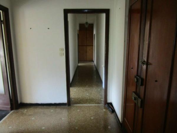 Appartamento in vendita a Genova, Albaro, 100 mq - Foto 22