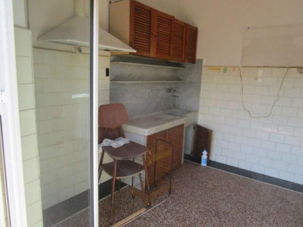 Appartamento in vendita a Genova, Albaro, 100 mq - Foto 7