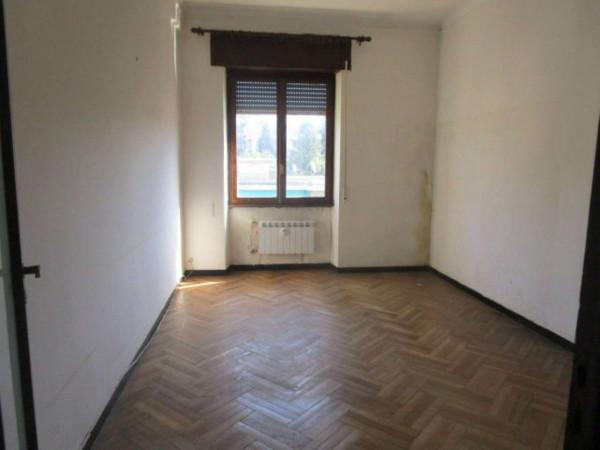 Appartamento in vendita a Genova, Albaro, 100 mq - Foto 20
