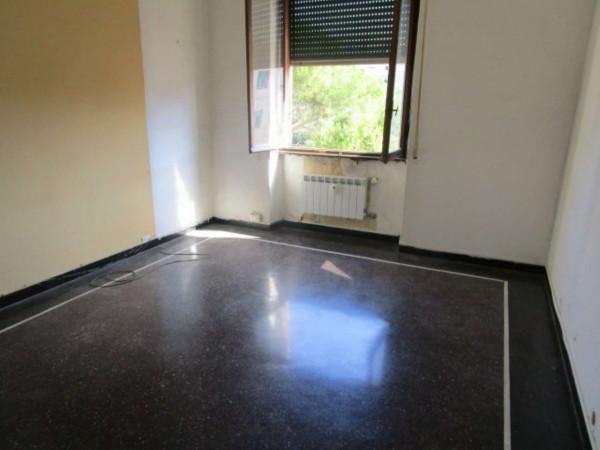 Appartamento in vendita a Genova, Albaro, 100 mq - Foto 4