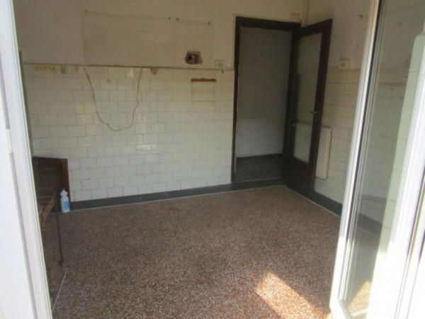 Appartamento in vendita a Genova, Albaro, 100 mq - Foto 8