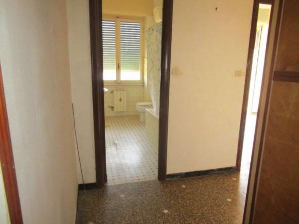 Appartamento in vendita a Genova, Albaro, 100 mq - Foto 6