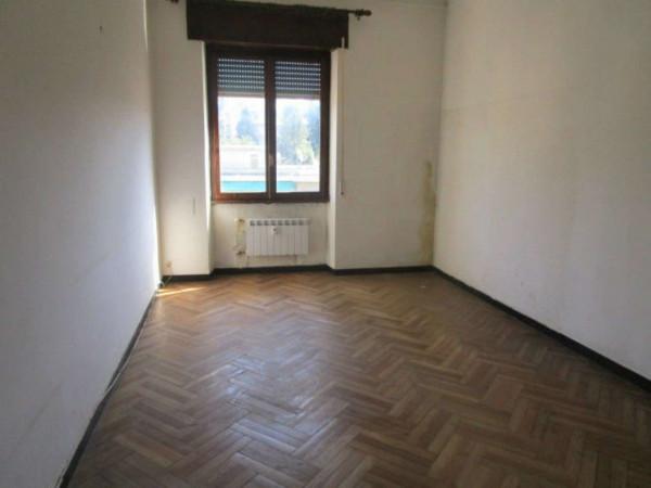 Appartamento in vendita a Genova, Albaro, 100 mq - Foto 5